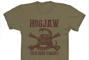 Cold Dead Fingers