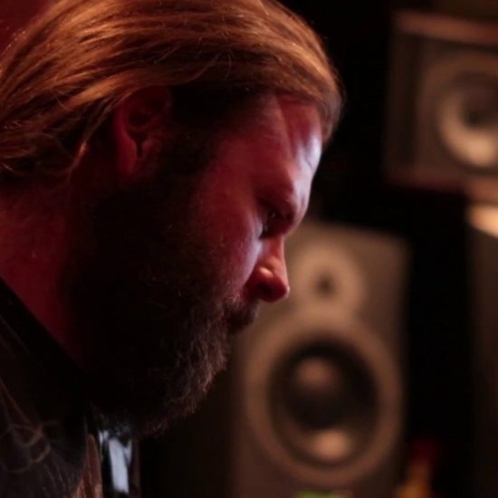 "Hogjaw - ""Way Down Yonder"" Recording Sessions with Jimmy Rose"