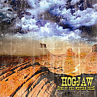 Hogjaw - Sons Of The Western Skies